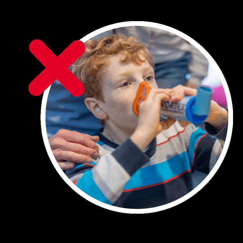 Apothekenspektrum Verleih von Inhalationsgeräten